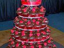 5) Wedding chocolate mudcake  Feeds 100
